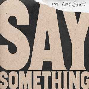 Justin Timberlake - Say Something (Official Video)